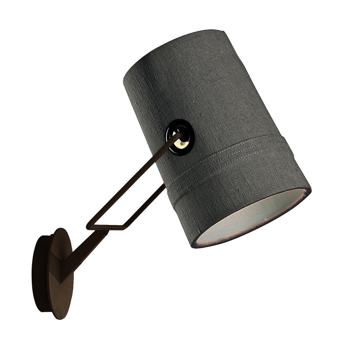 Diesel Fork Wandlamp Grijs / Grijs