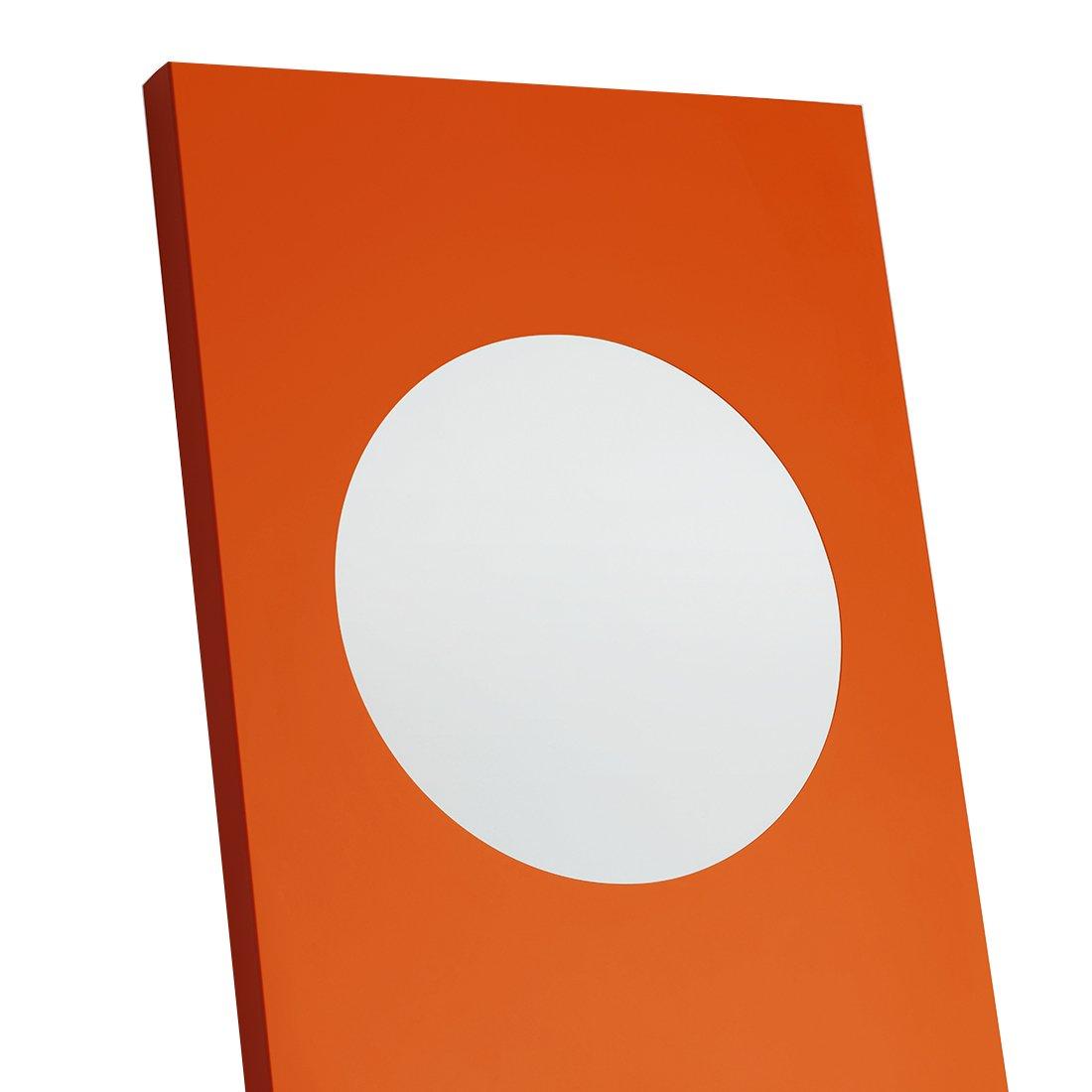 Foscarini Dolmen Vloerlamp Oranje