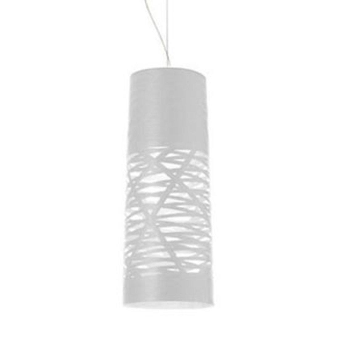 Foscarini Tress Hanglamp Piccola Wit
