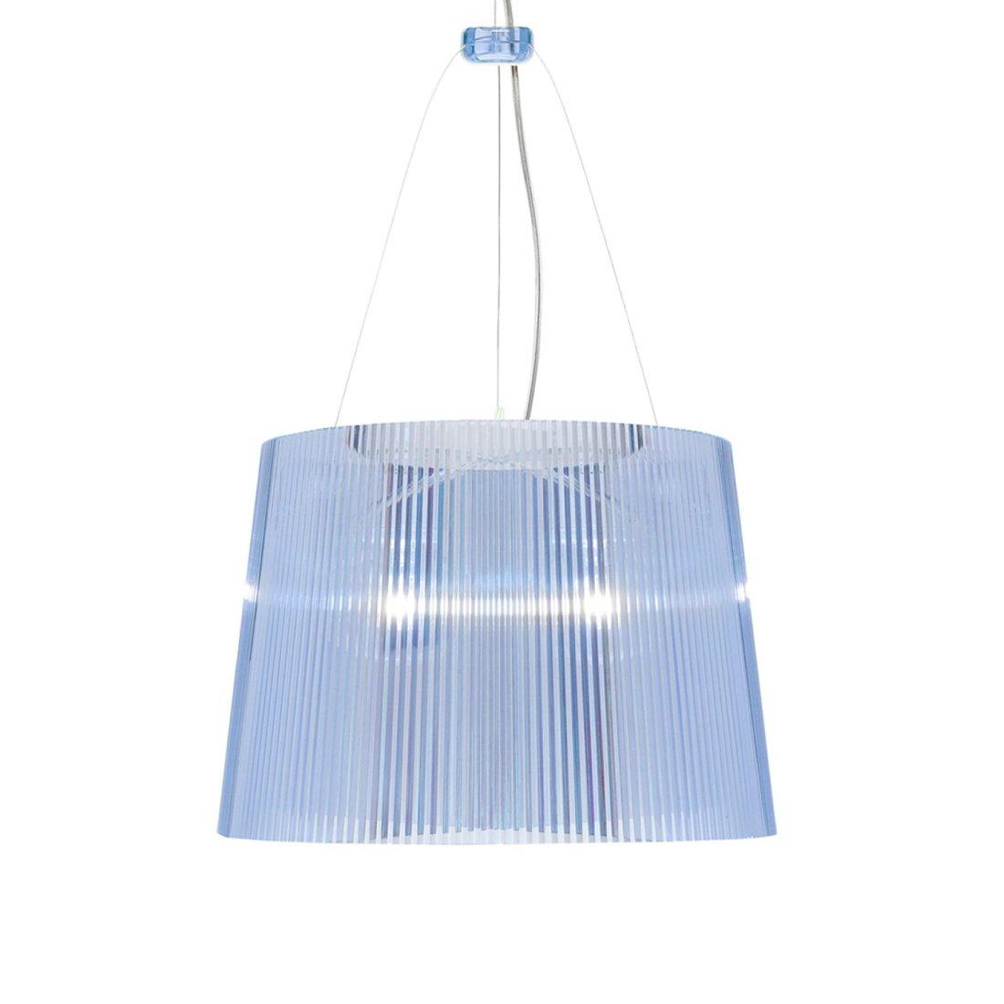 Kartell G� Hanglamp Licht Blauw