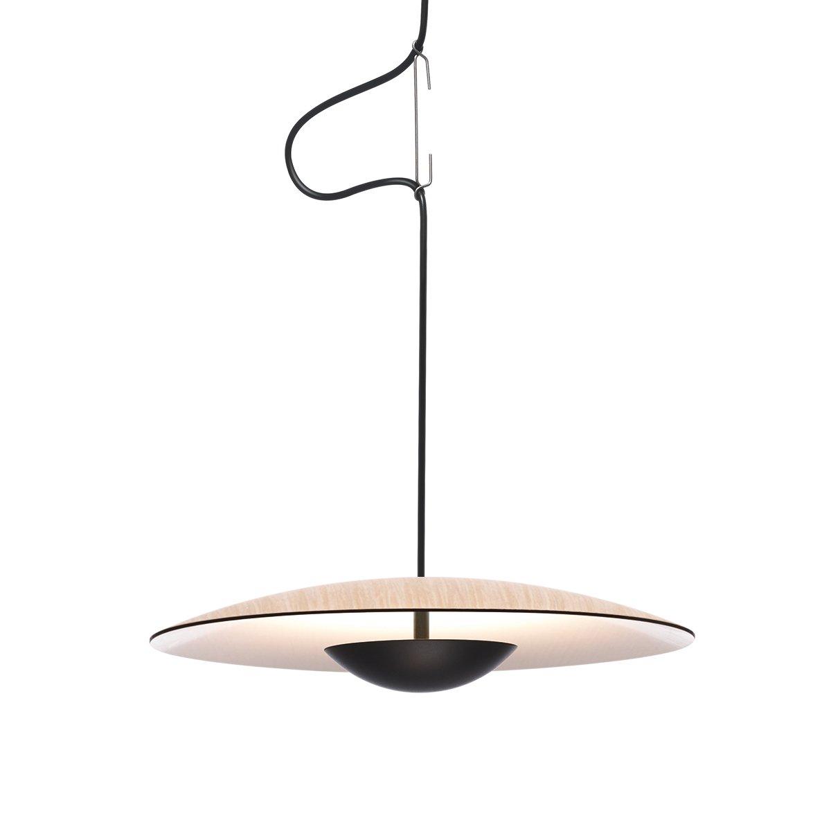 Marset Ginger Hanglamp Eiken - Medium