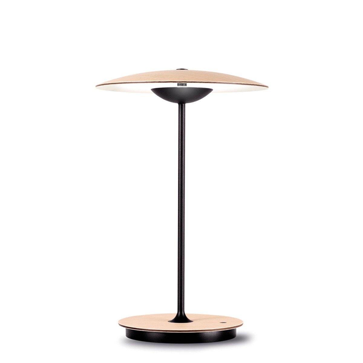 Marset Ginger Portable Tafellamp - Eiken
