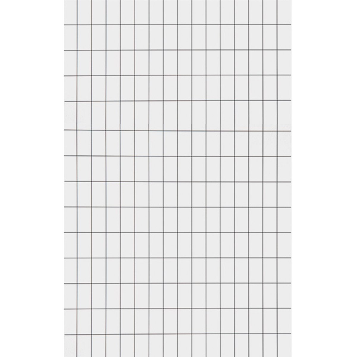 Ferm Living Behang Grid Zwart - Wit