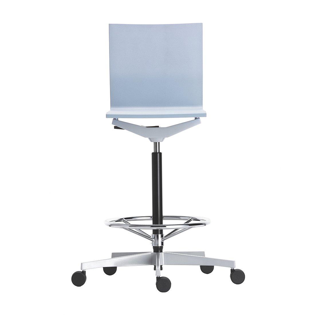 Vitra 04 Counter Bureaustoel