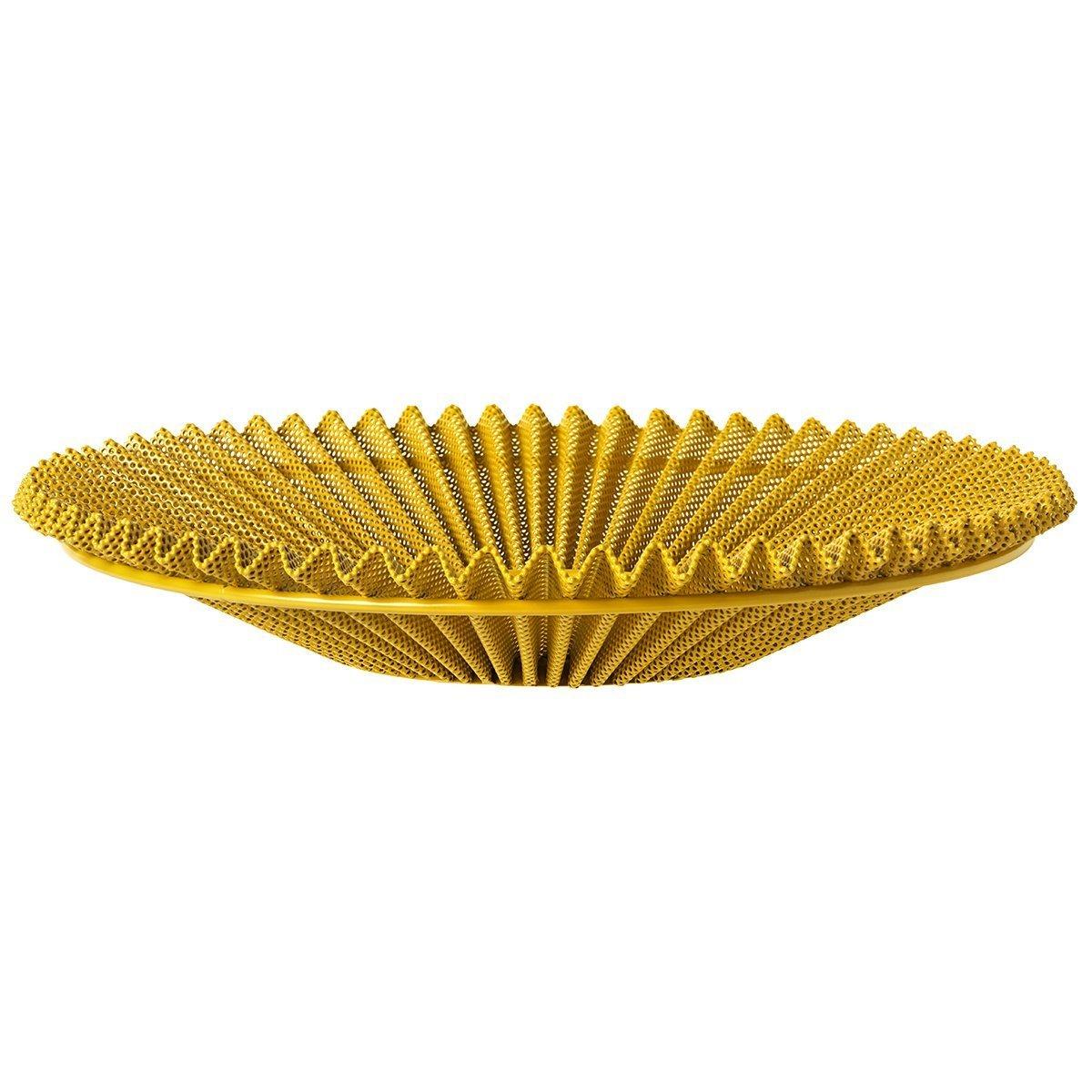 Gubi Mat�got Fruitschaal Venetian Gold