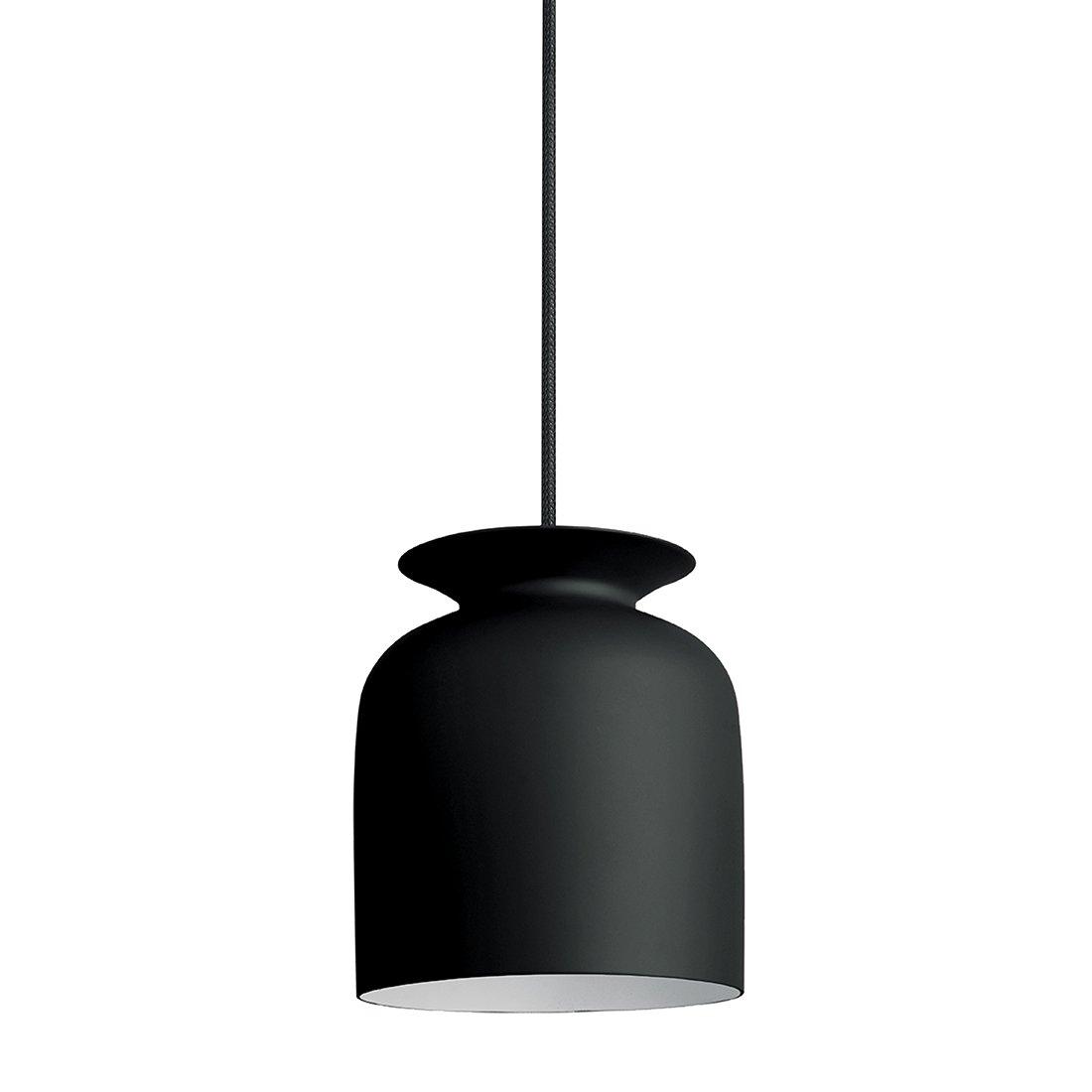 Gubi Ronde Hanglamp S Zwart