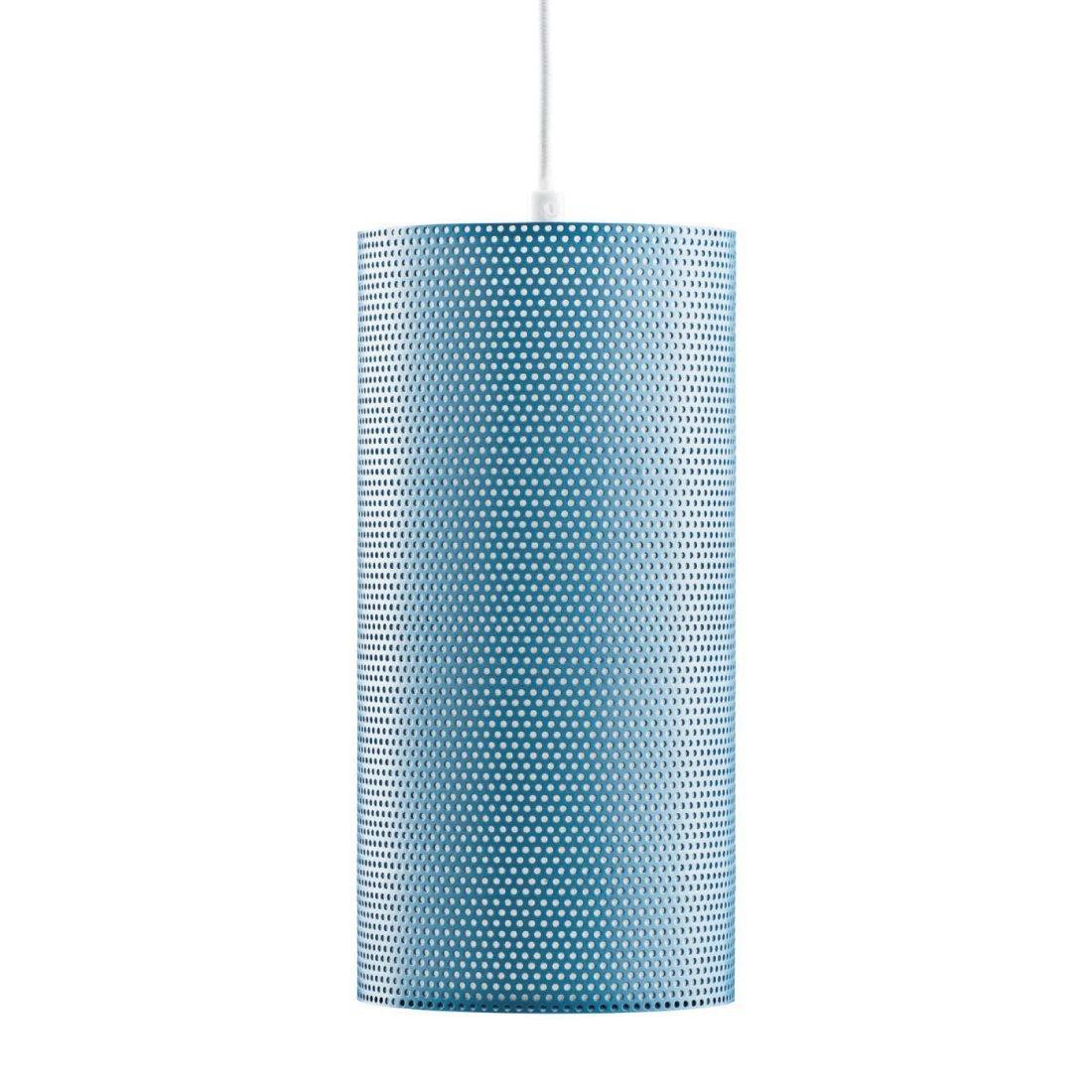 Gubi Pedrera H2O Hanglamp Blauw