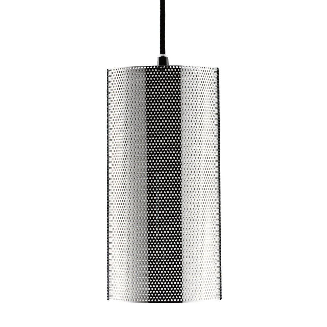 Gubi Pedrera H2O Hanglamp Nikkel