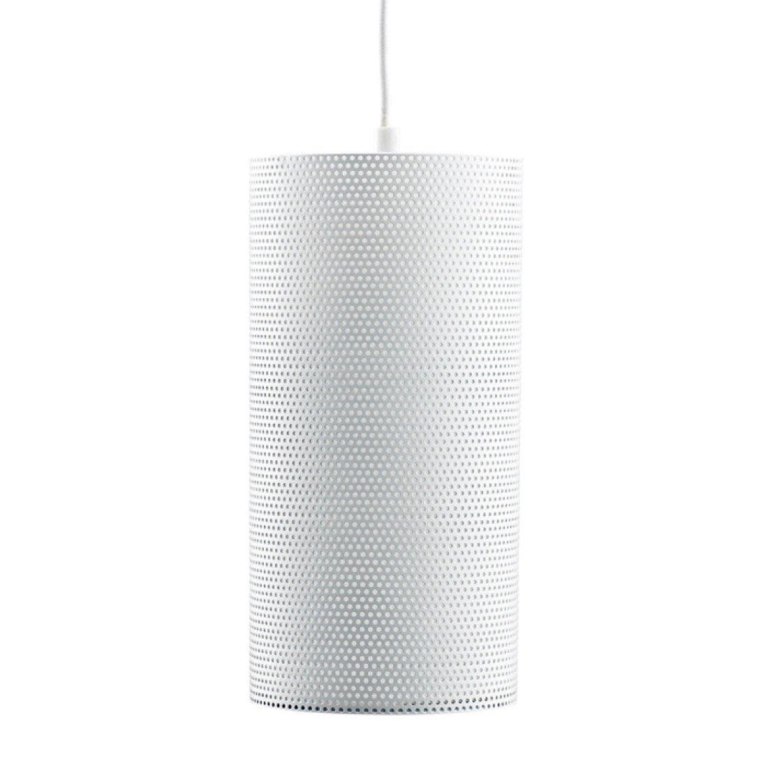 Gubi Pedrera H2O Hanglamp Mat Wit