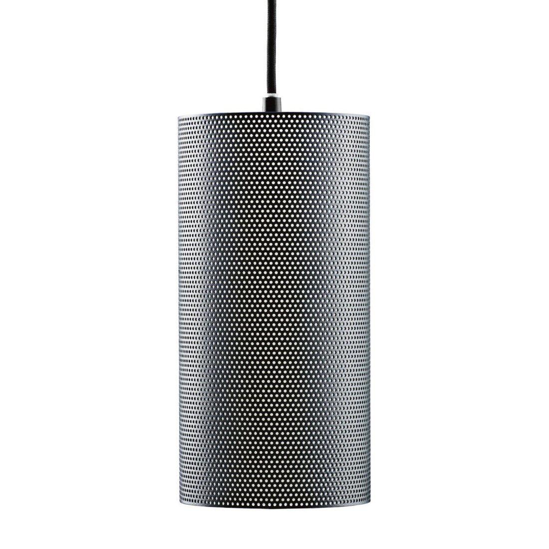 Gubi Pedrera H2O Hanglamp Mat Zwart