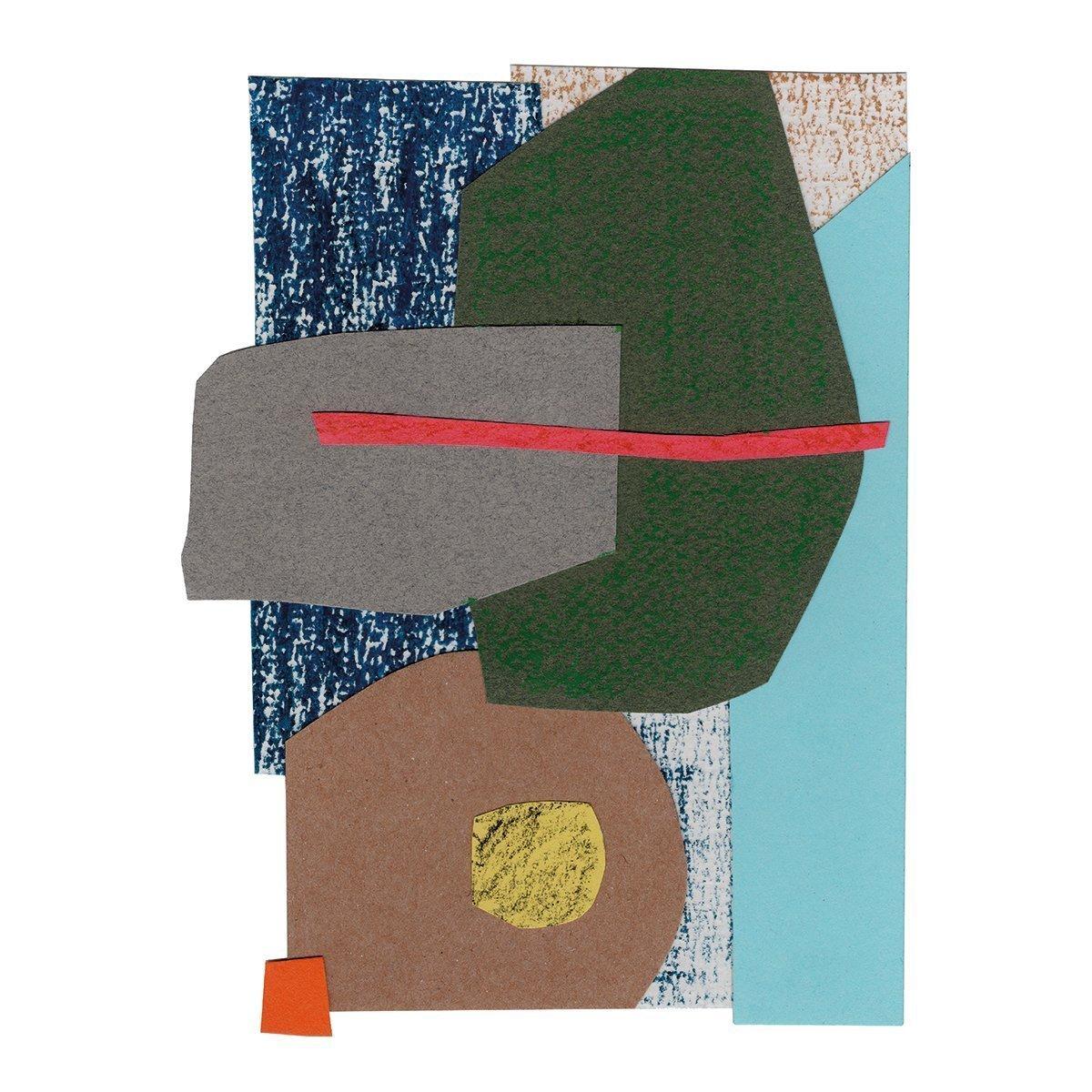 Moooi Carpets Collage Vloerkleed - Low Pile - 150 x 200 cm.