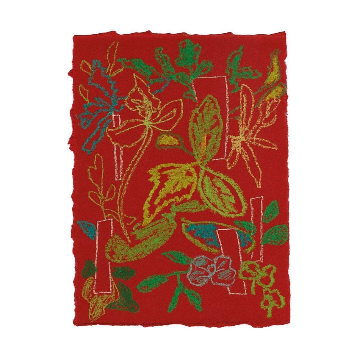Moooi Carpets Sprouts Vloerkleed - Low Pile - 150 x 200 cm.