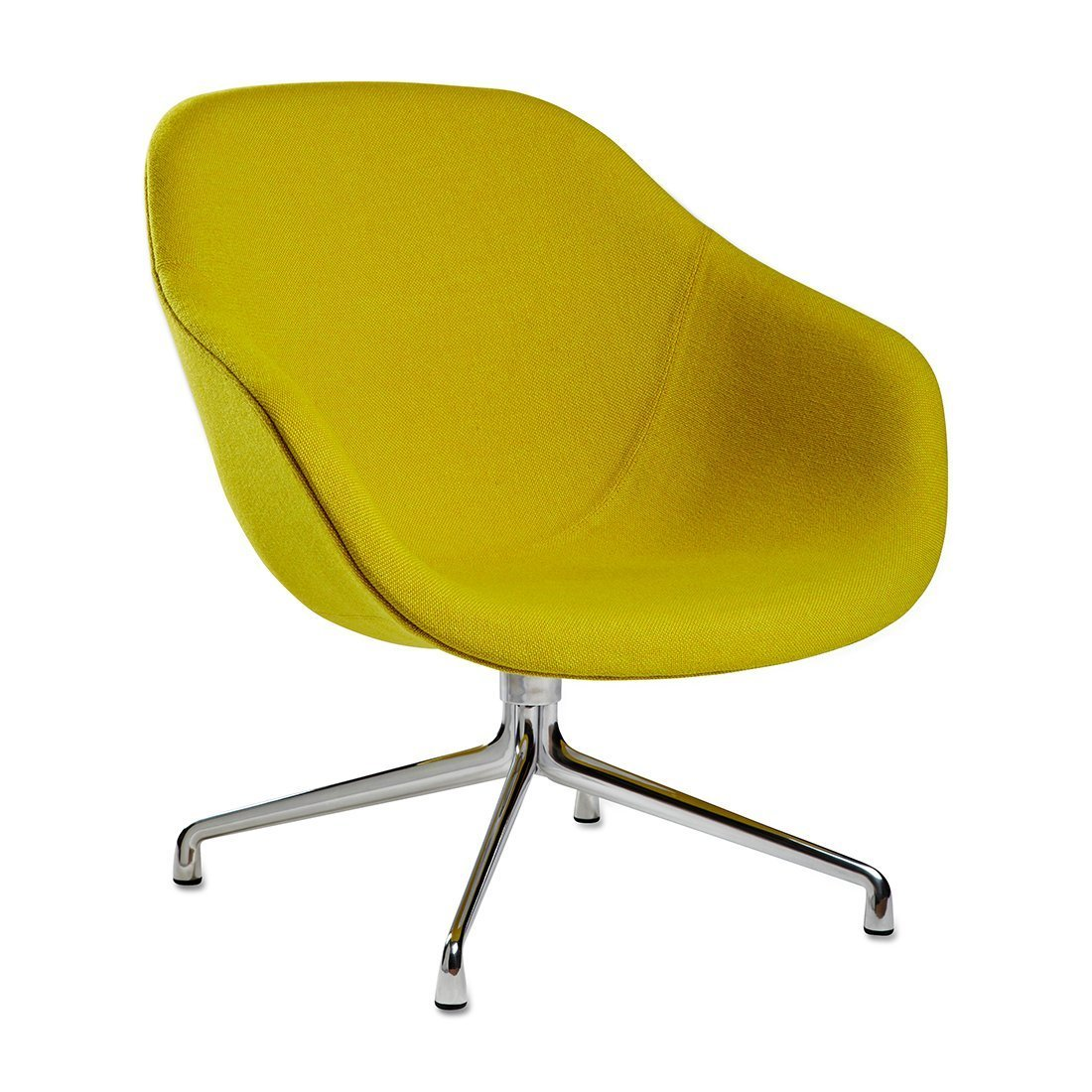 About a Lounge Chair Low AAL81 Fauteuil Hay