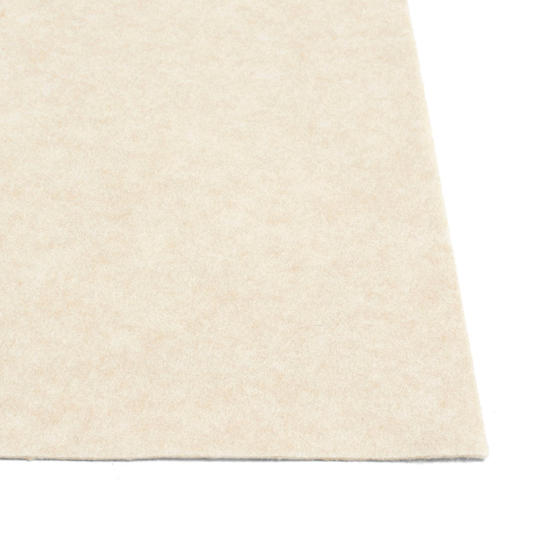 HAY Antislipmat Beige - 65 x 45 cm.