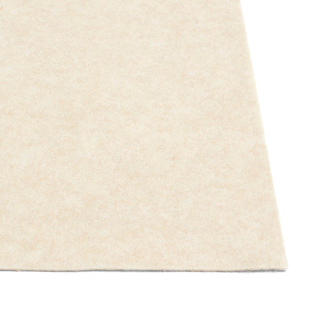 HAY Antislipmat Beige - 290 x 190 cm.