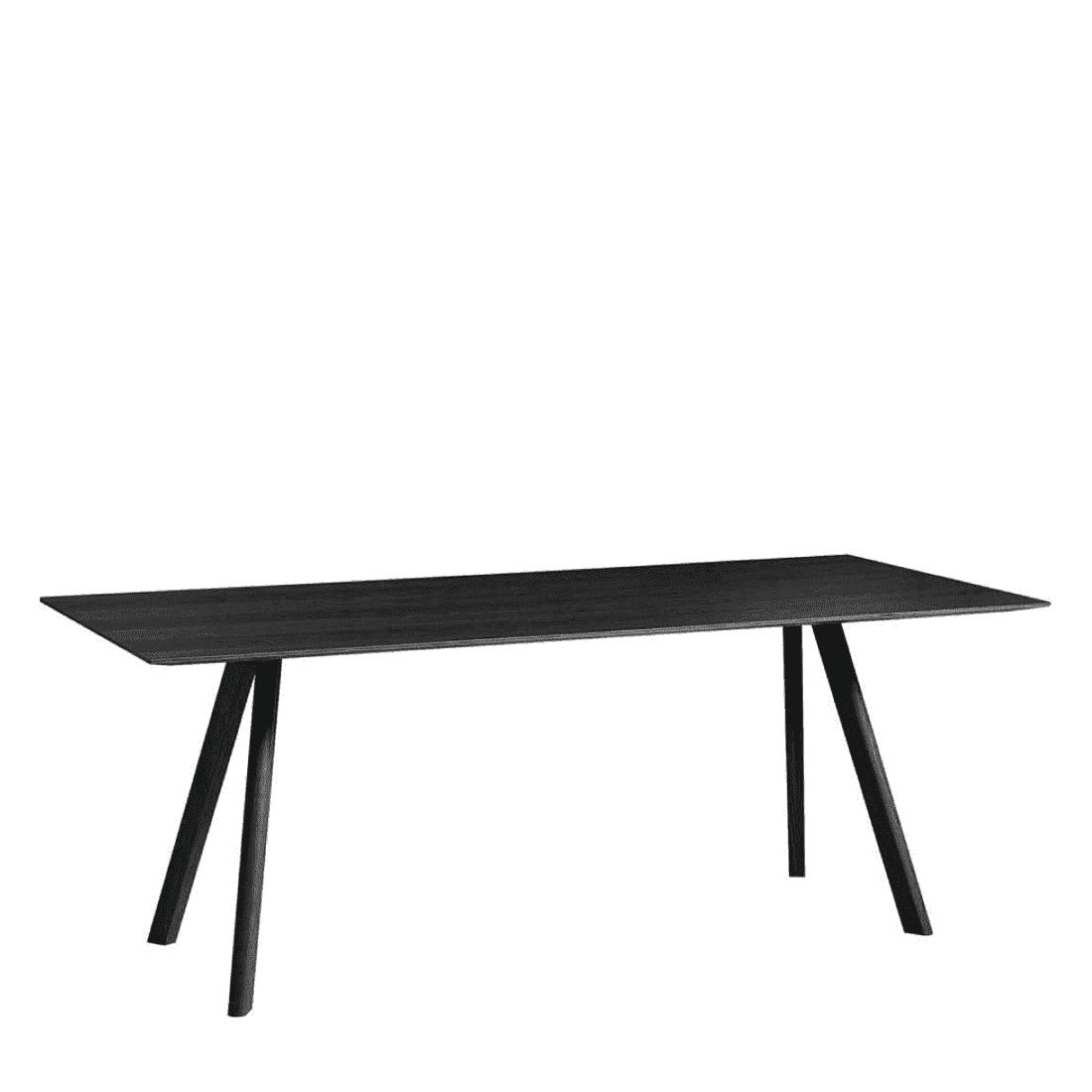 HAY CPH30 Eettafel Zwart