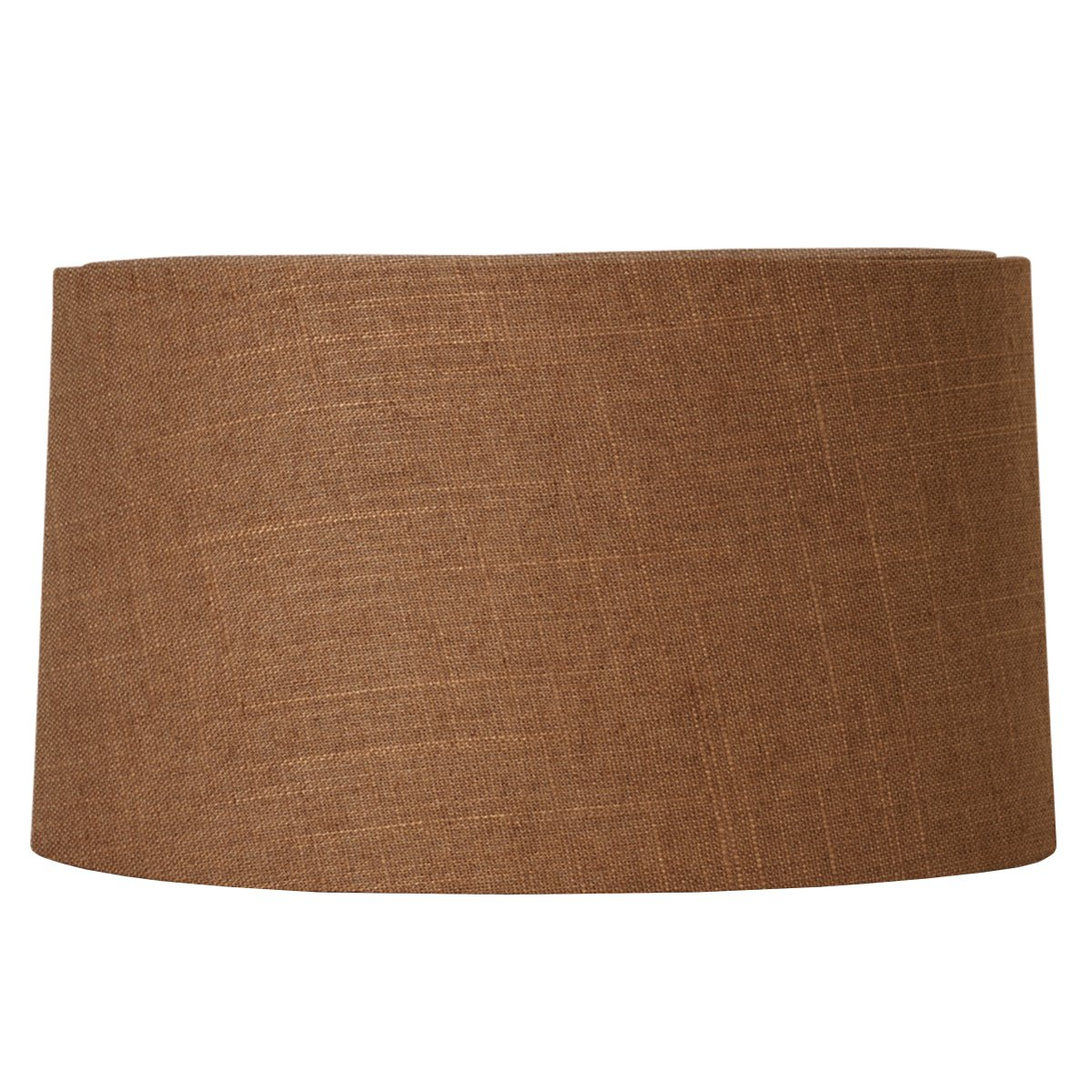 Ferm Living Hebe Lamp Shade - Short - Curry