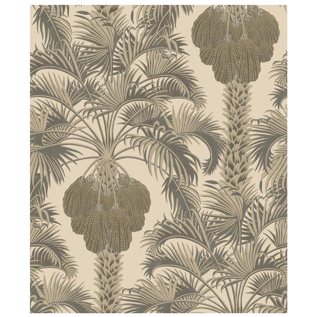Cole & Son Hollywood Palm Behang 1131003
