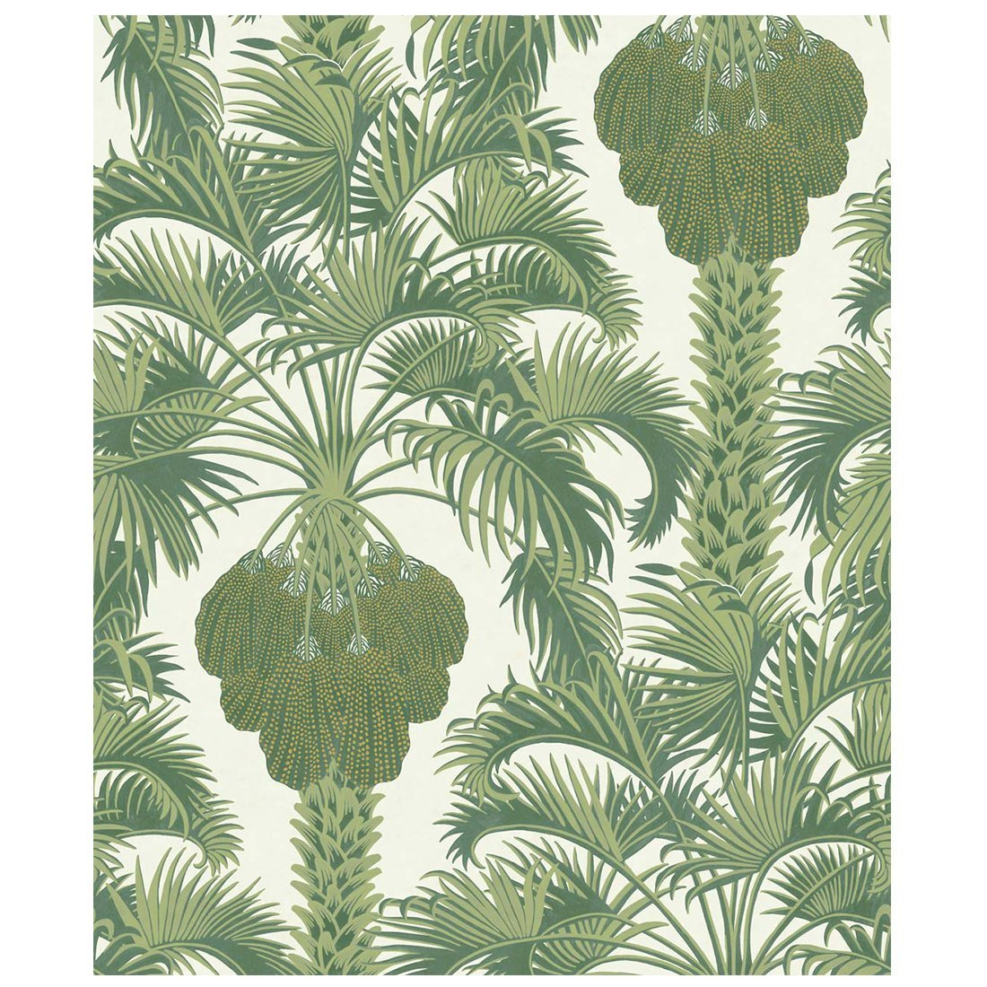 Cole & Son Hollywood Palm Behang 1131004