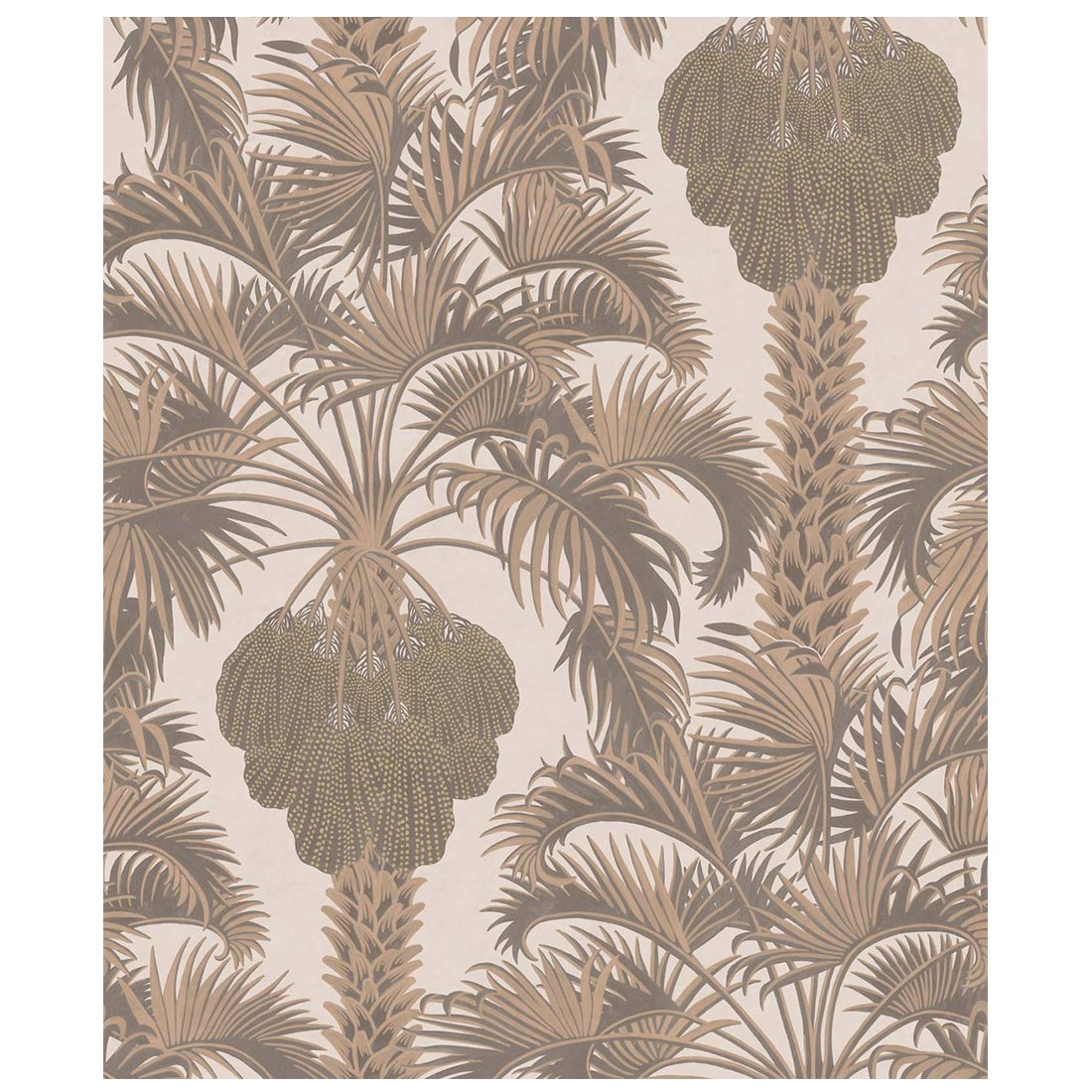 Cole & Son Hollywood Palm Behang 1131002