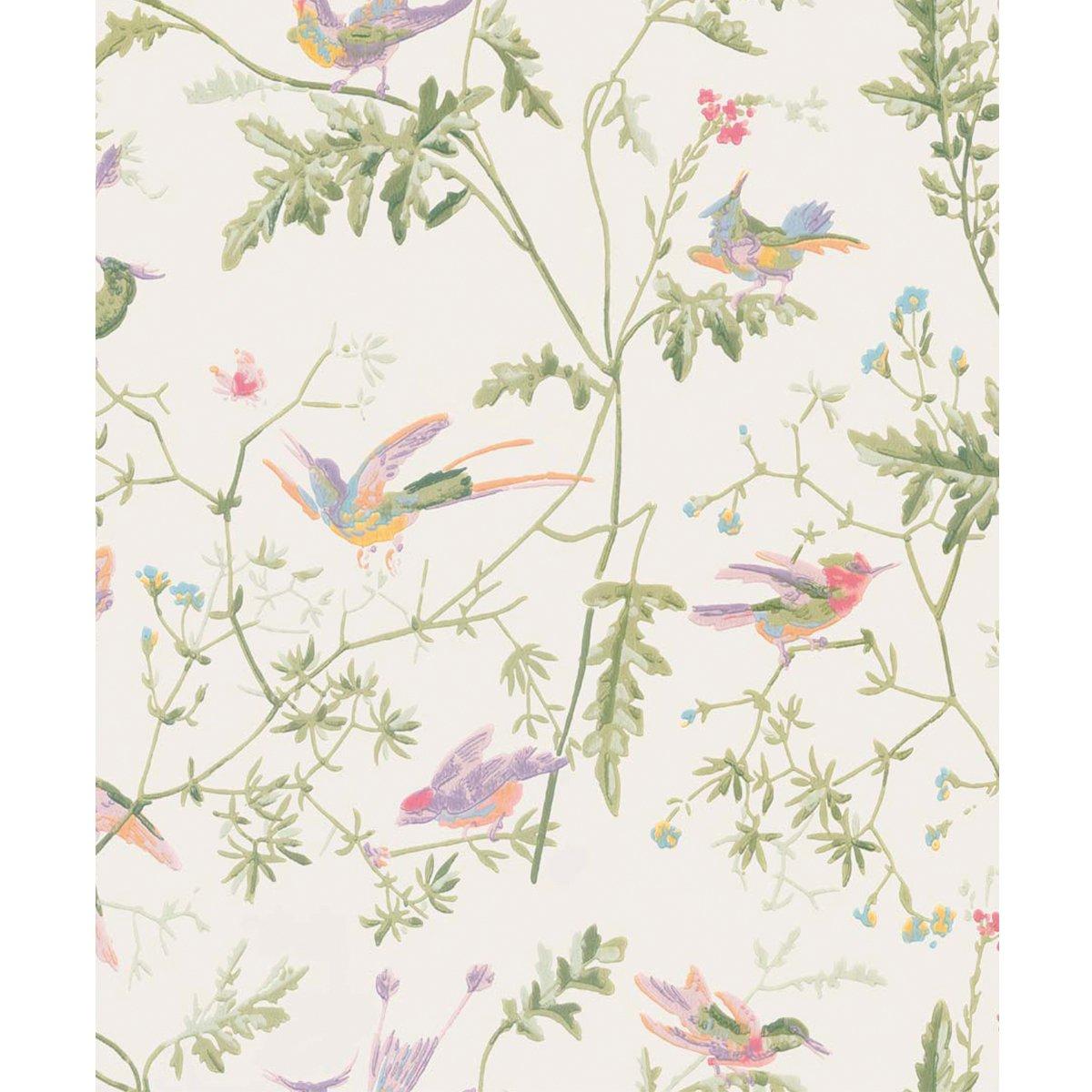 Cole & Son Hummingbirds Behang - 10014067