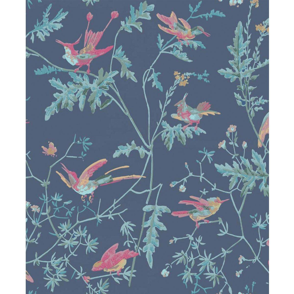 Cole & Son Hummingbirds Behang - 10014068