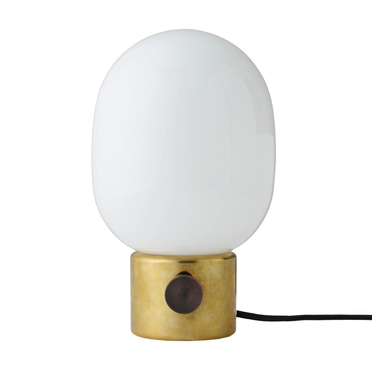 Menu JWDA Tafellamp - Gepolijst Messing