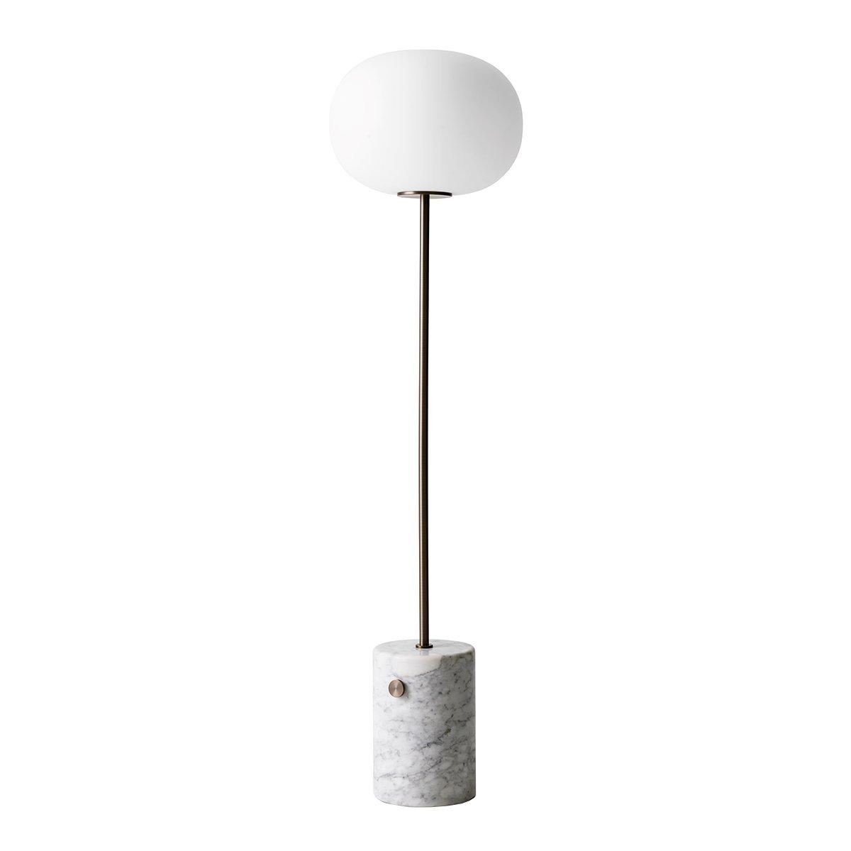 Menu JWDA Vloerlamp - Carrara Marmer
