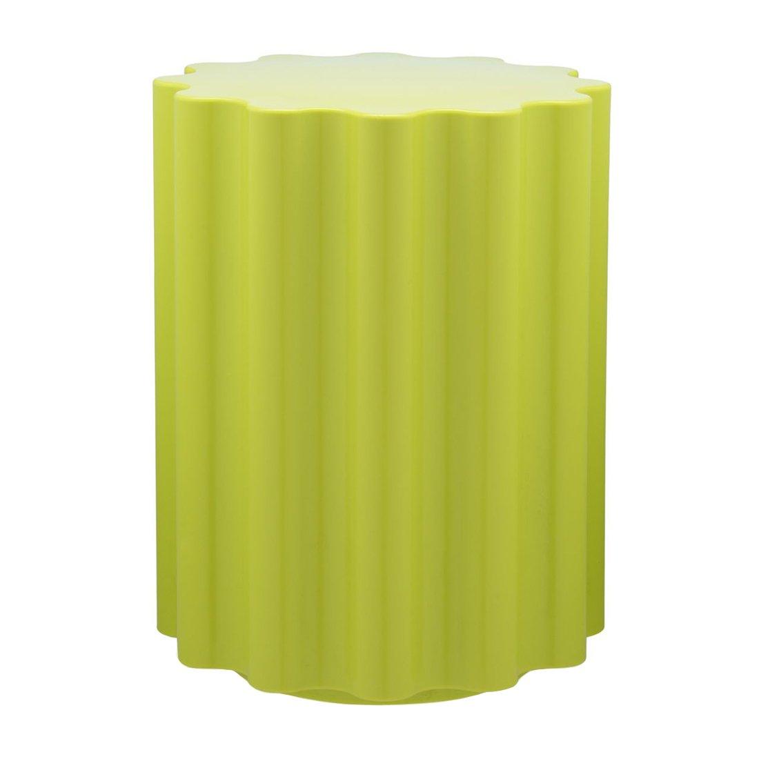 Kartell Colonna Kruk Groen