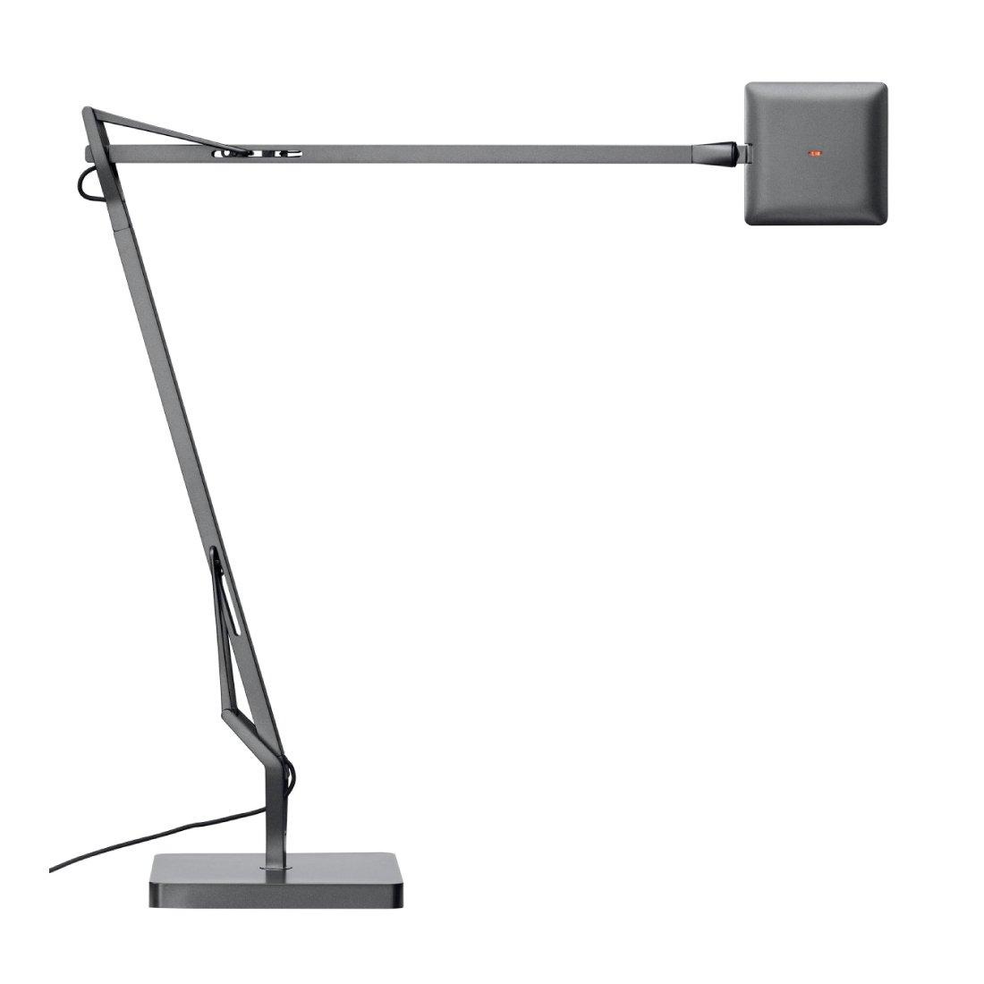 FLOS Kelvin Edge Tafellamp Titanium