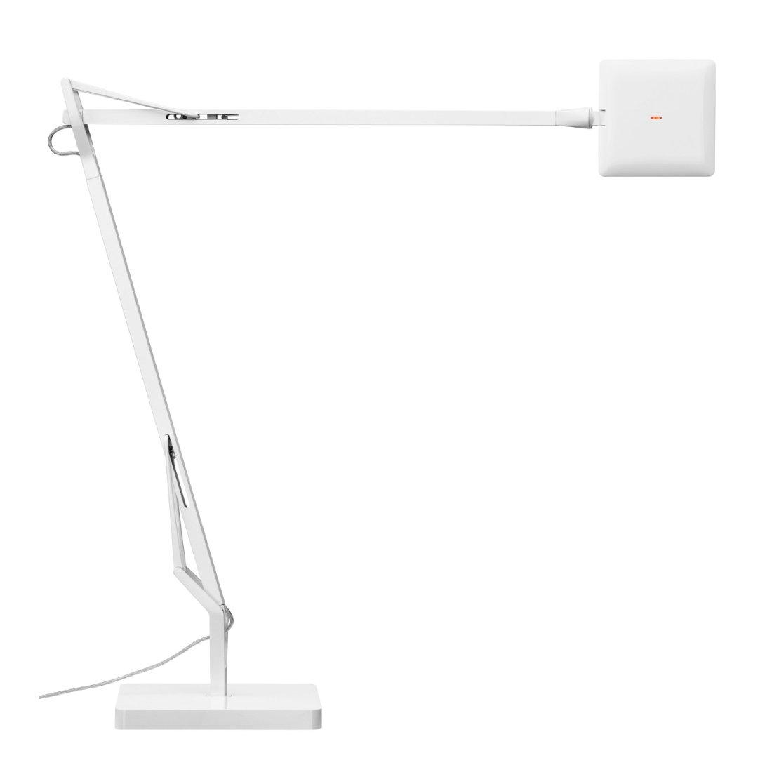 FLOS Kelvin Edge Tafellamp Wit