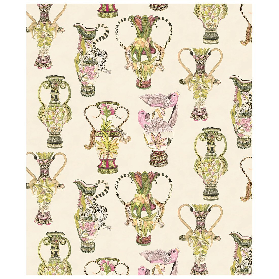 Cole & Son Ardmore Khulu Vases Behang 10912057