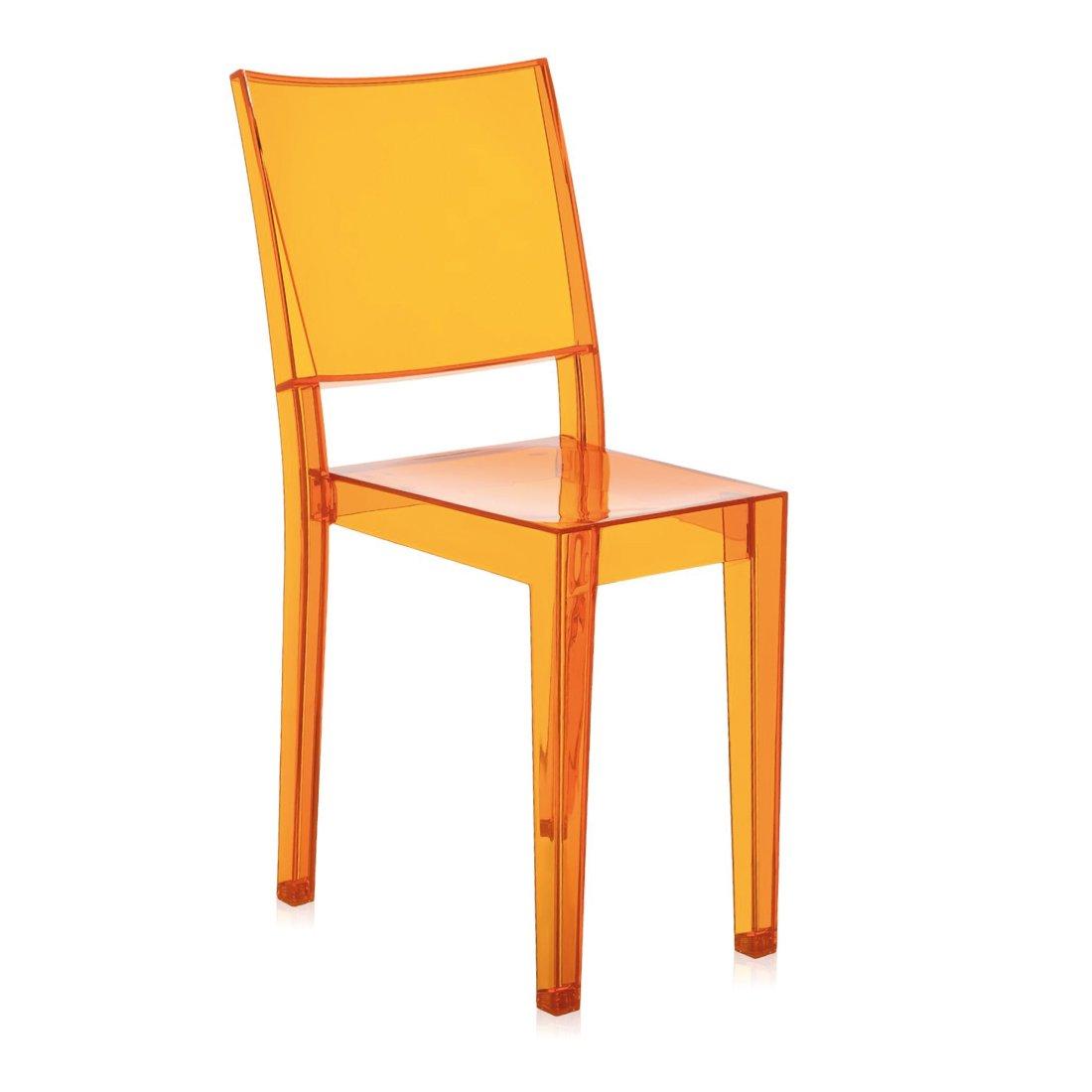 Kartell La Marie Stoel Oranje