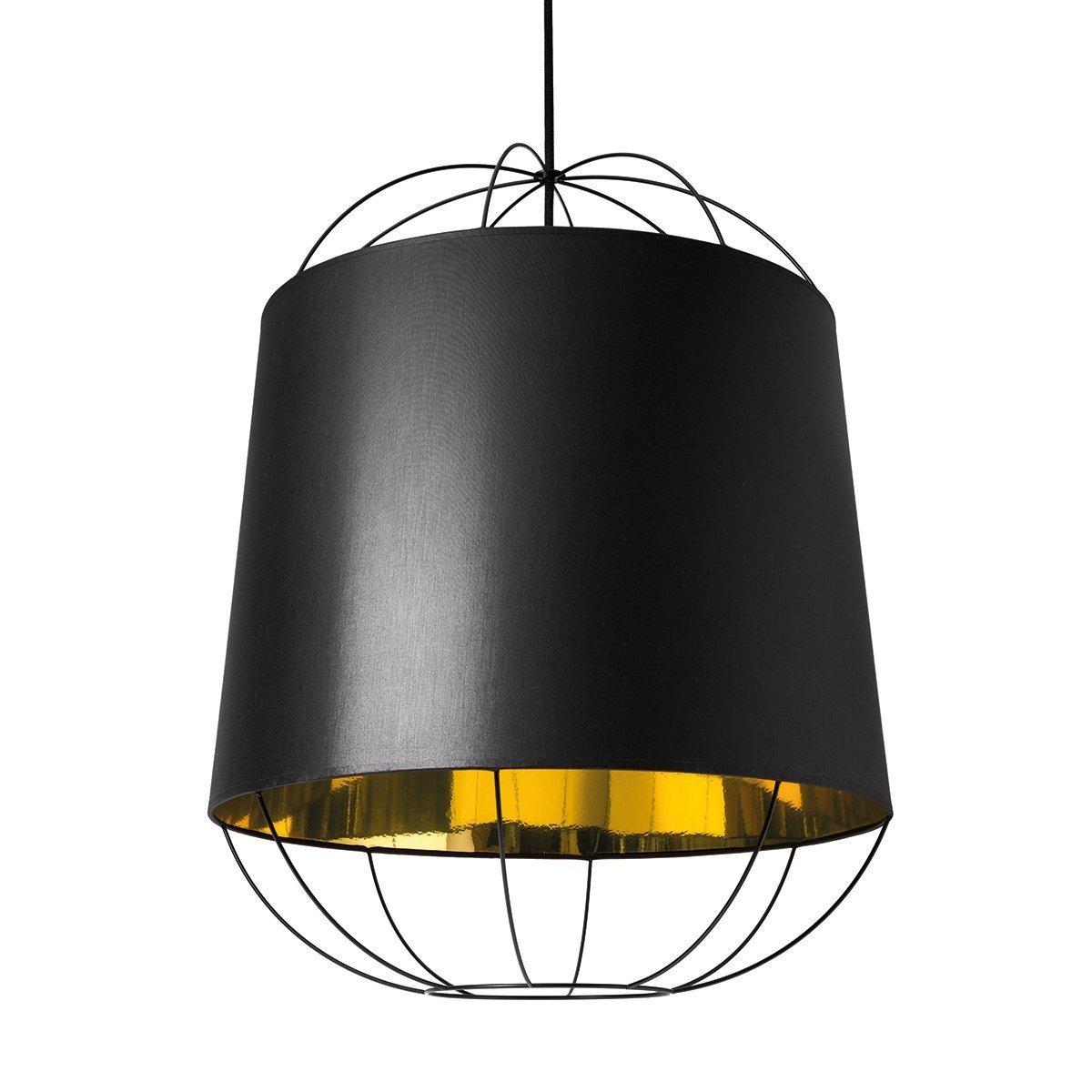 Petite Friture Lanterna M Zwart