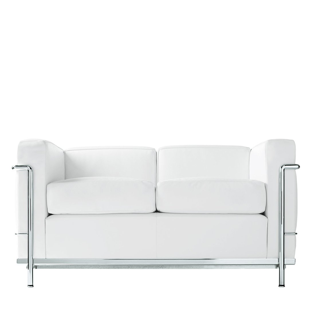 Cassina LC2 2 zits Bank
