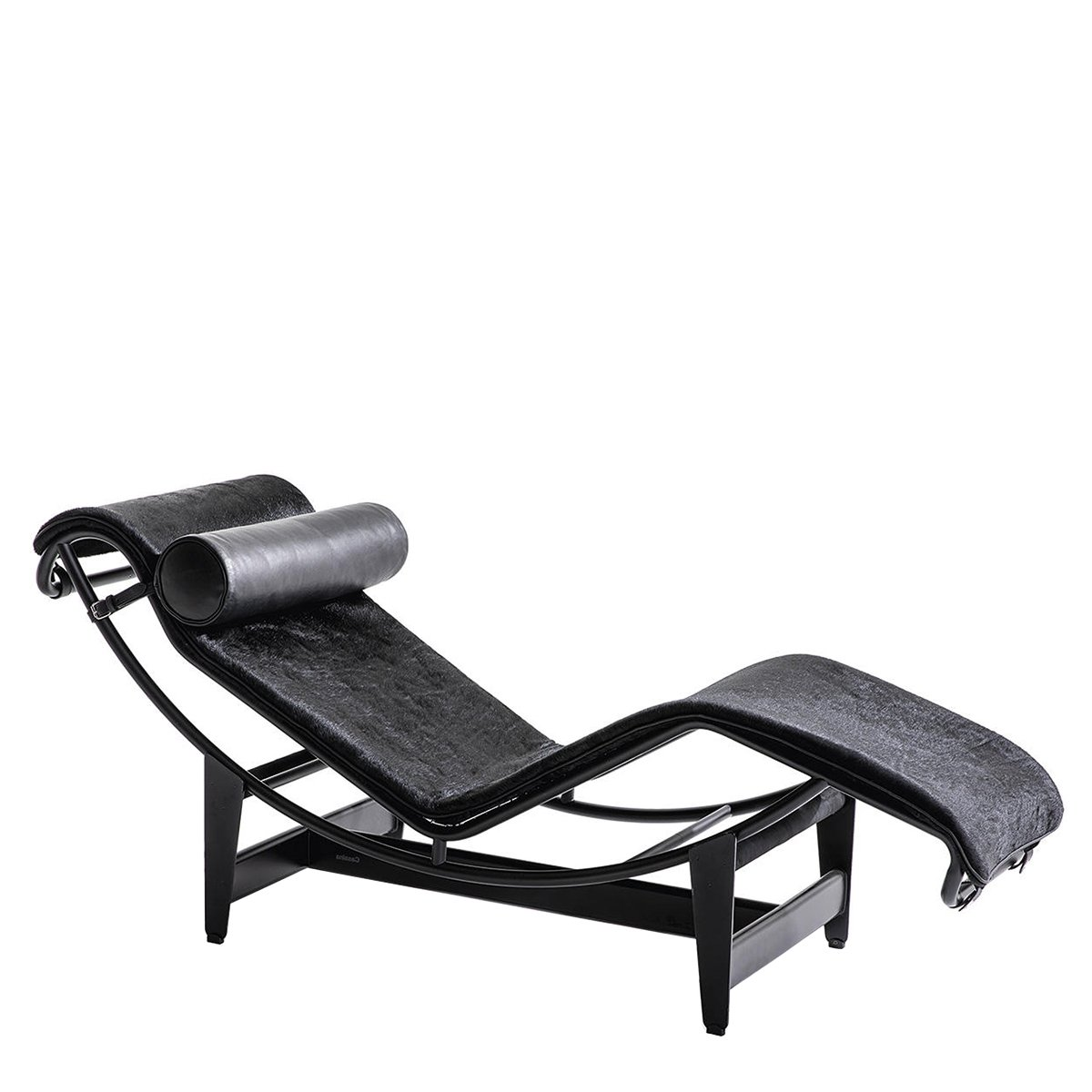 Cassina LC4 Chaise Longue Le Corbusier