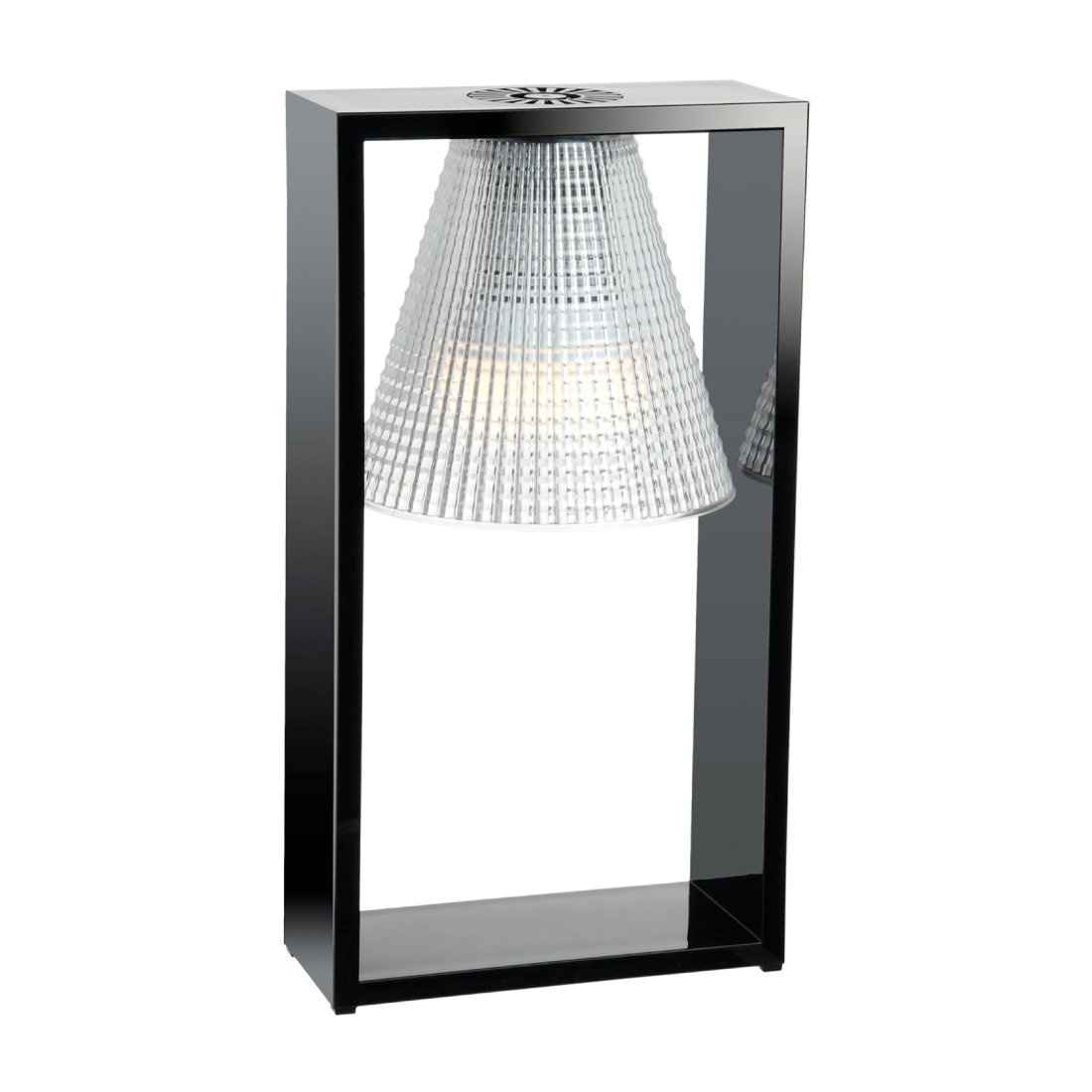 Kartell Light Air Uni Tafellamp Zwart