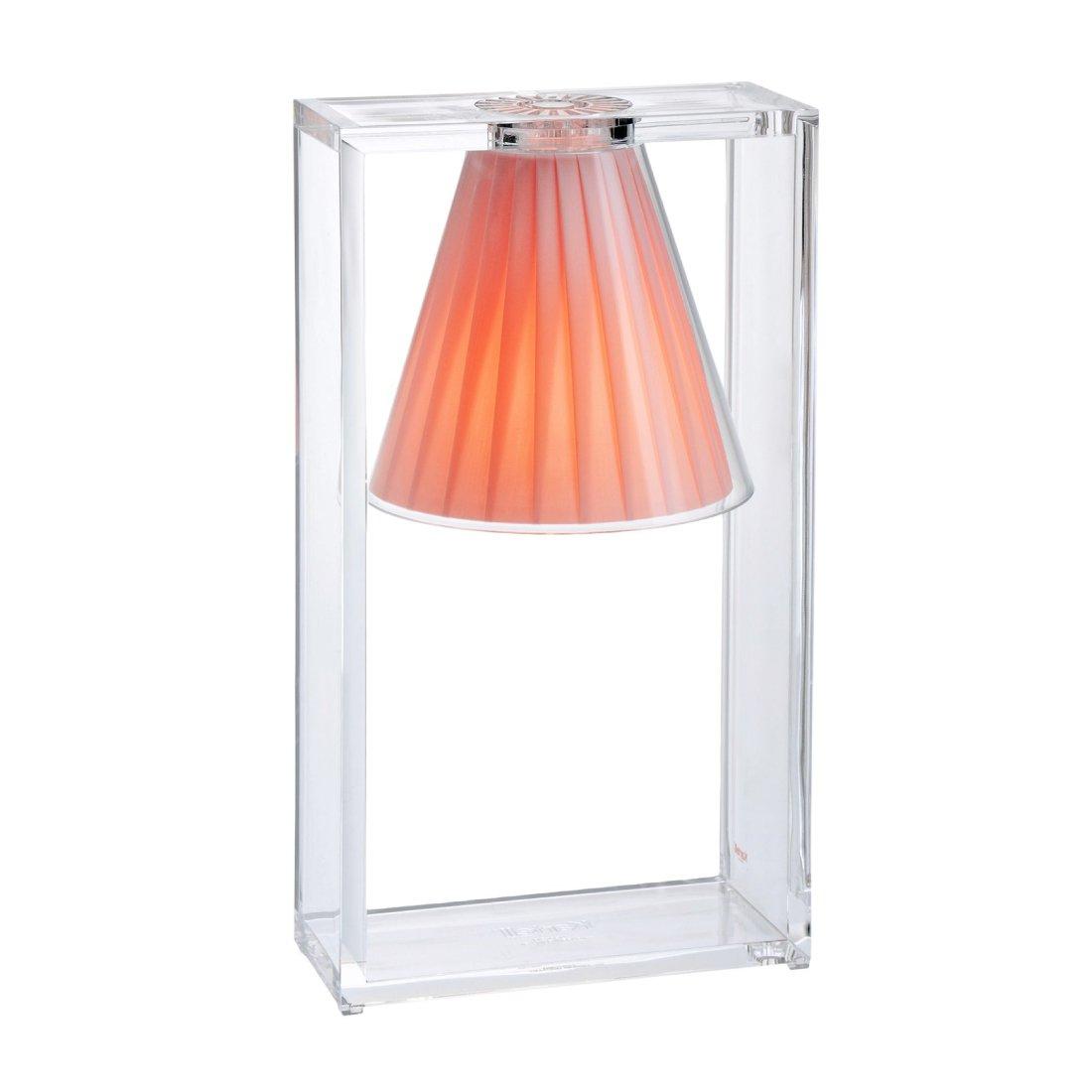 Kartell Light Air Tafellamp Roze