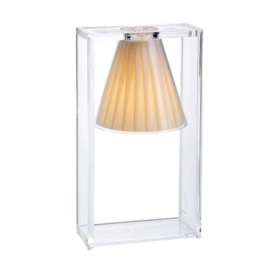 Light-Air Tafellamp - Kartell