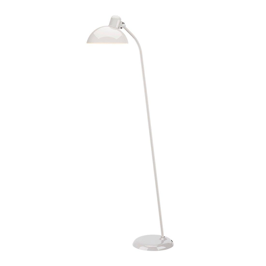 Lightyears Kaiser Idell 6556-F Vloerlamp Wit