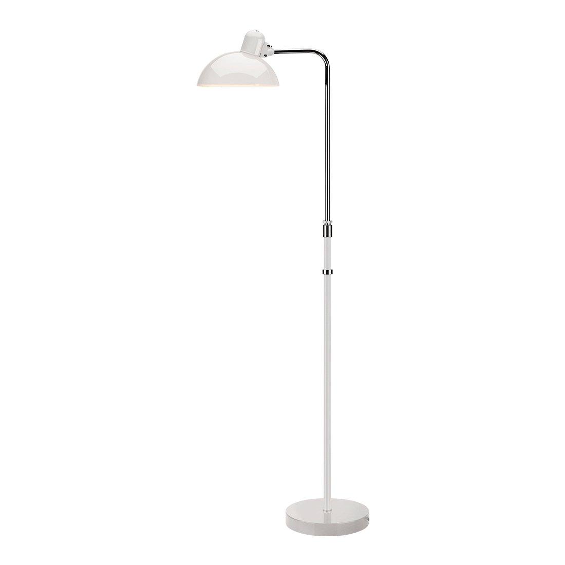 Lightyears Kaiser Idell 6580-F Vloerlamp Wit
