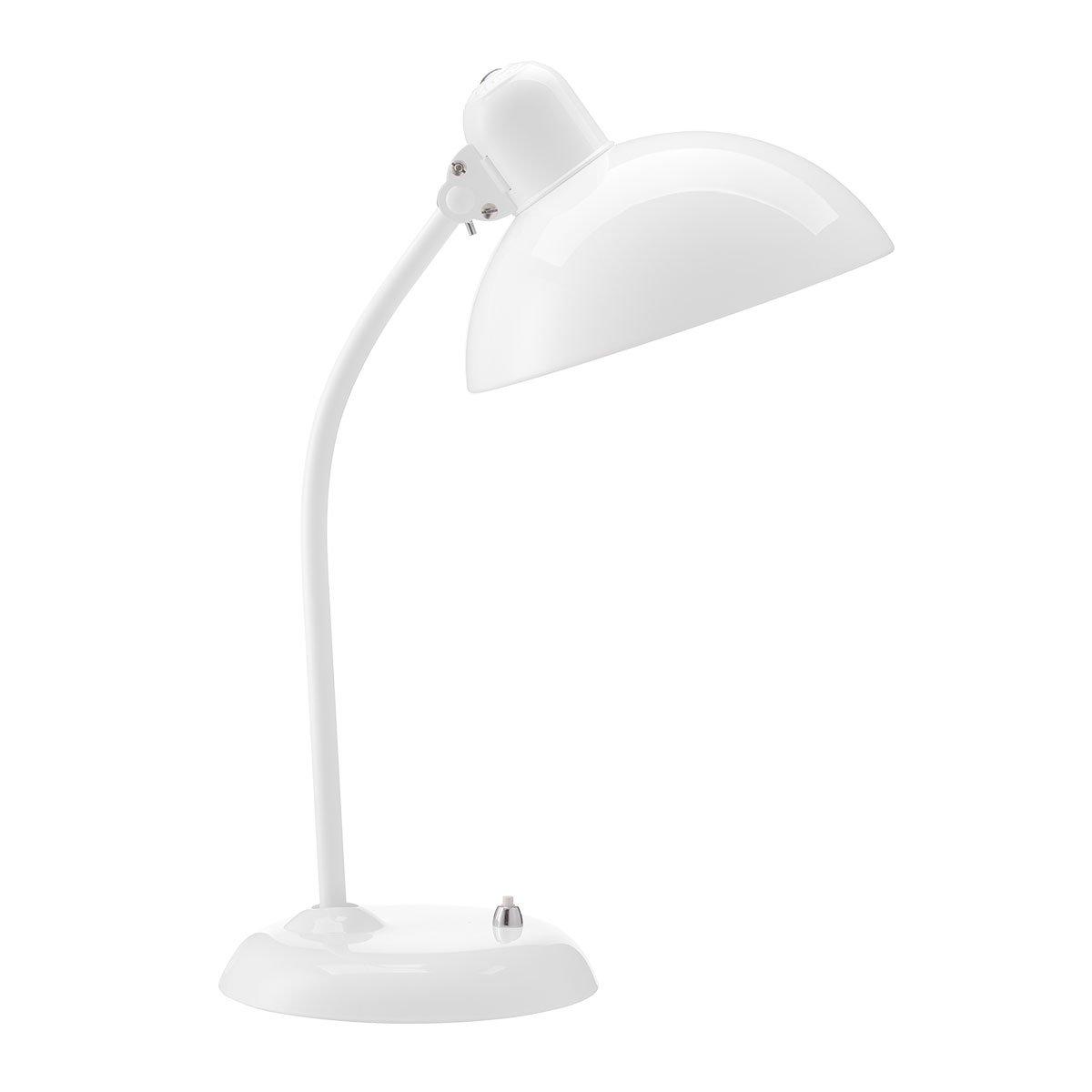 Lightyears Kaiser Idell 6556-T Tafellamp - Wit Glossy