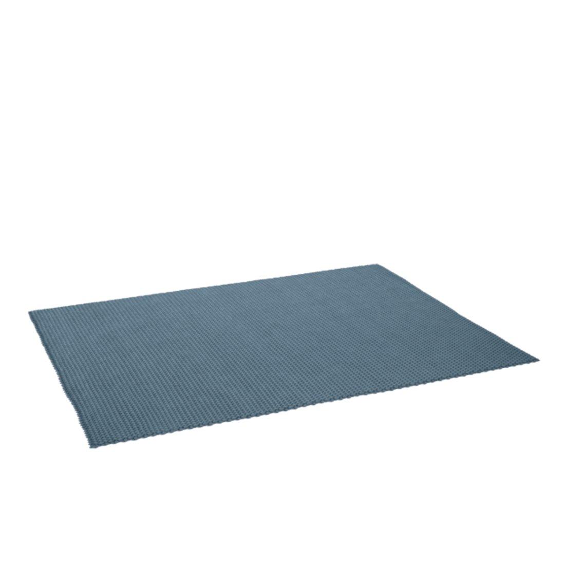 Ligne Roset Rope Outdoor Vloerkleed Slate Blue