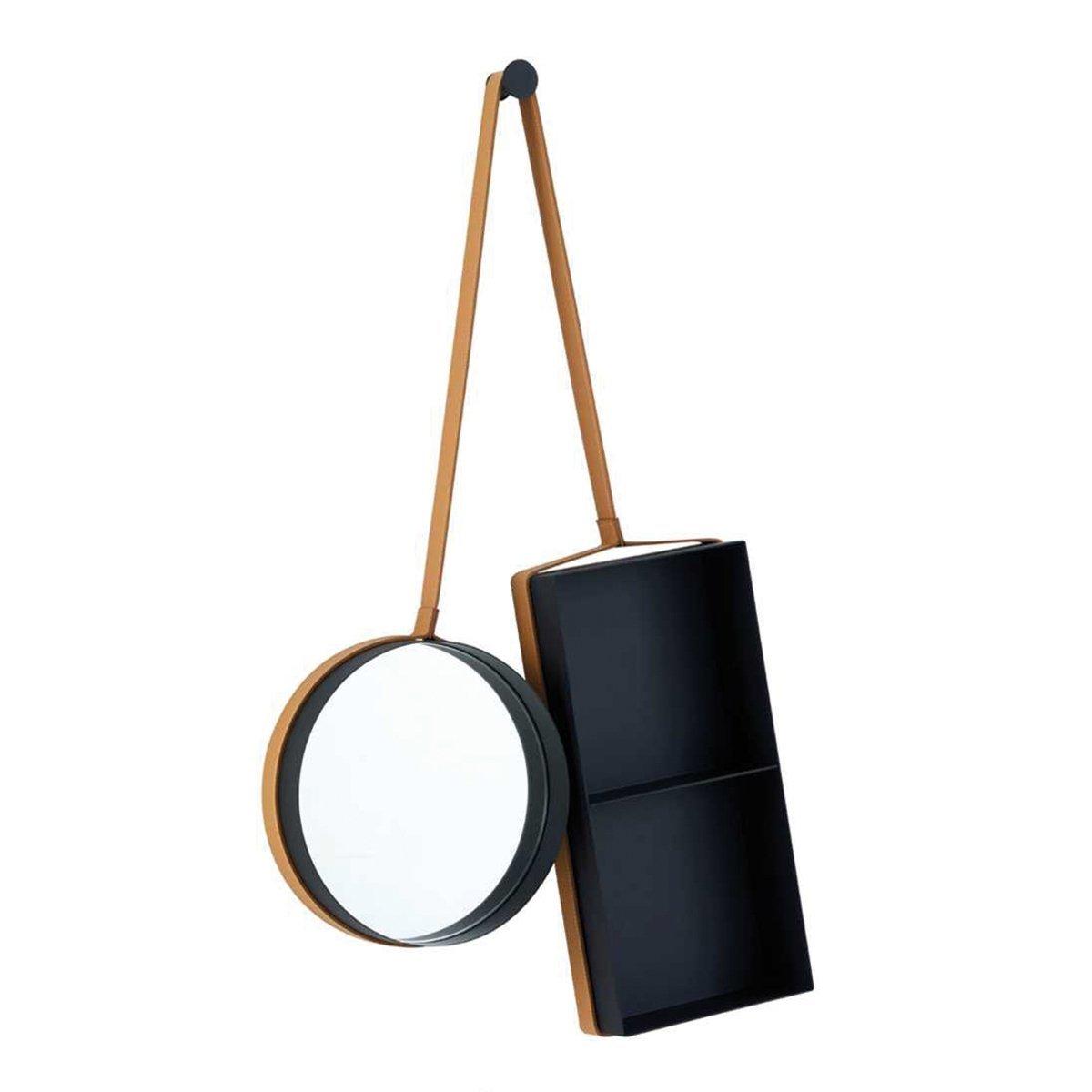 Vanity Shelf Spiegel - Ligne Roset