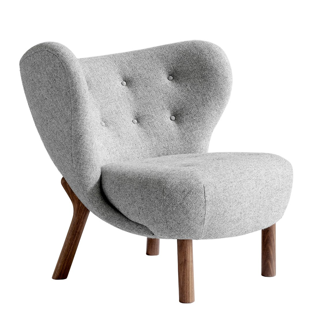 &tradition Little Petra Fauteuil Space Copenhagen