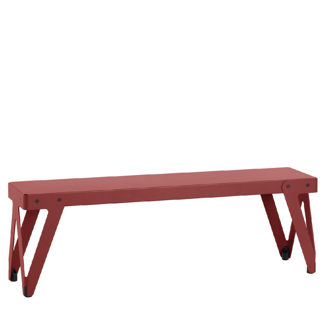 Functionals Lloyd Bench Bank Medium Roest