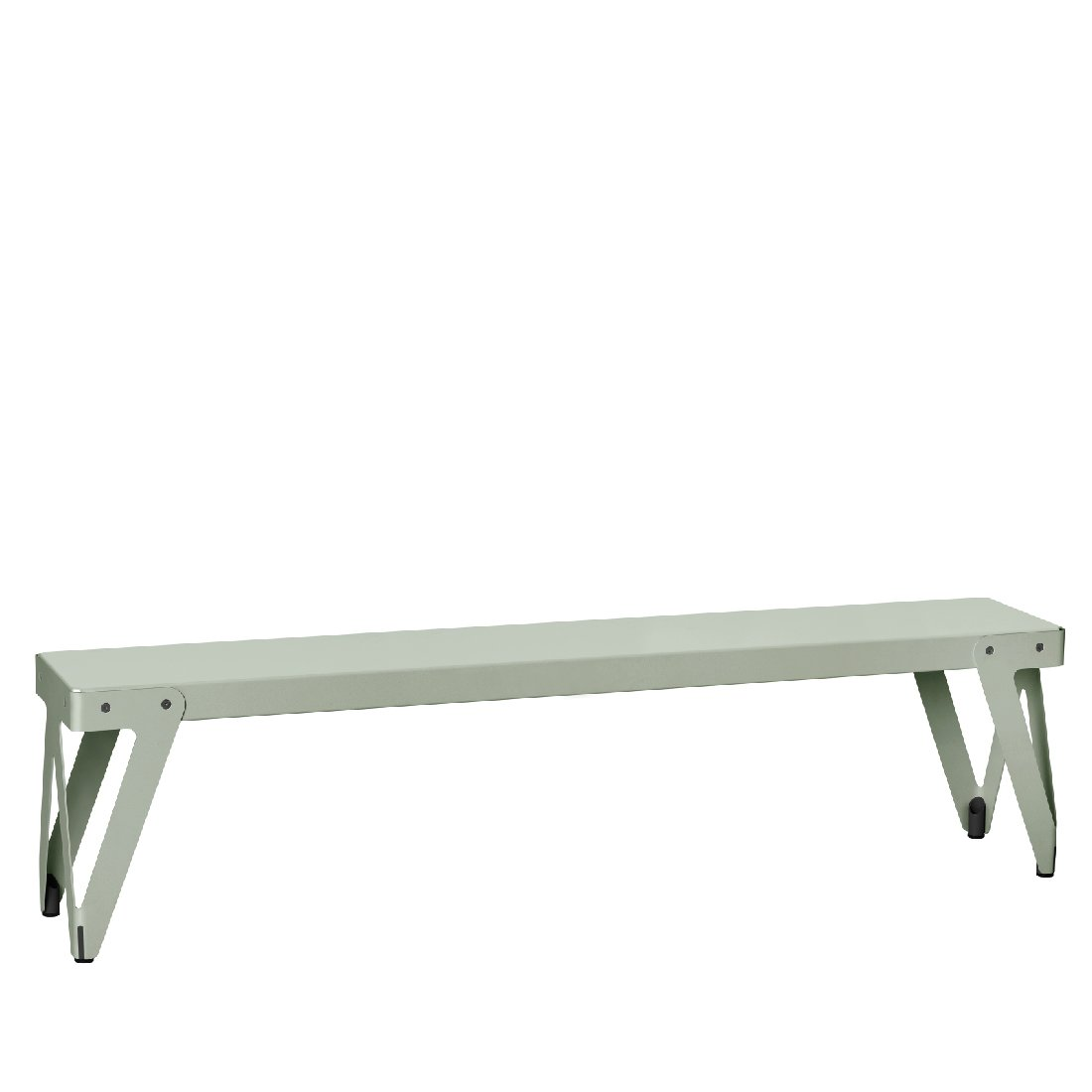 Functionals Lloyd Bench Outdoor Bank Groen
