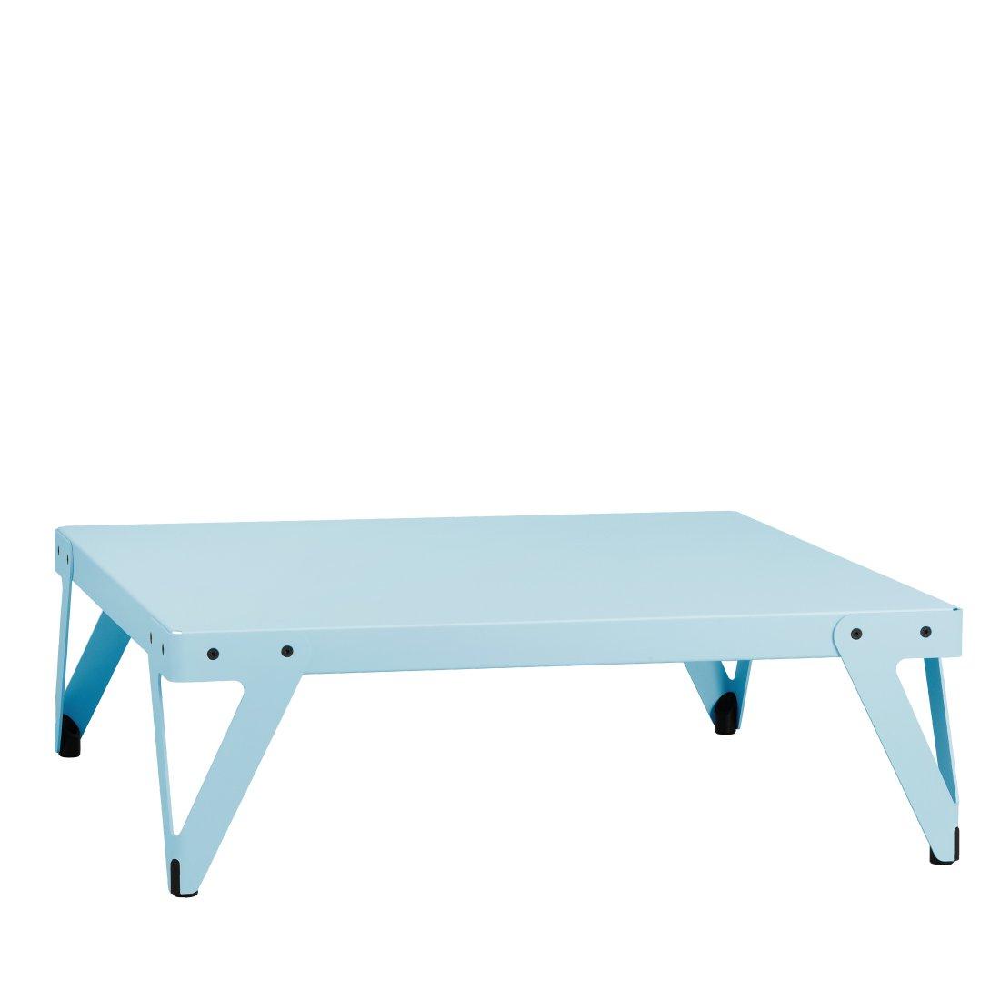 Functionals Lloyd Salontafel 110 x 110 cm Blauw