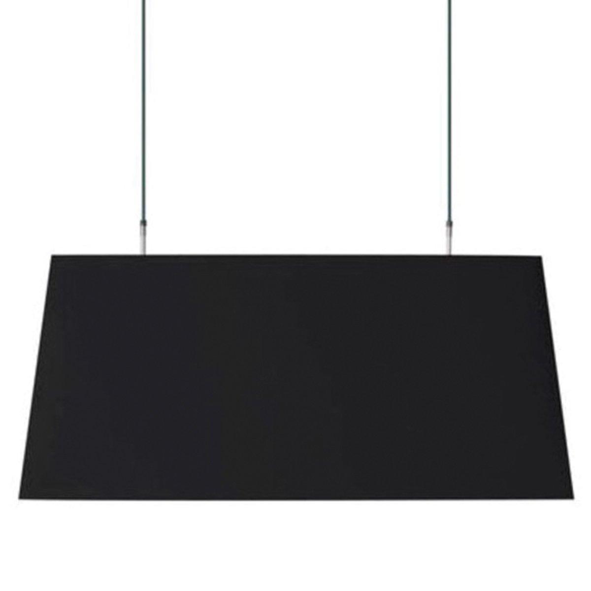 Moooi Long Light Hanglamp Zwart