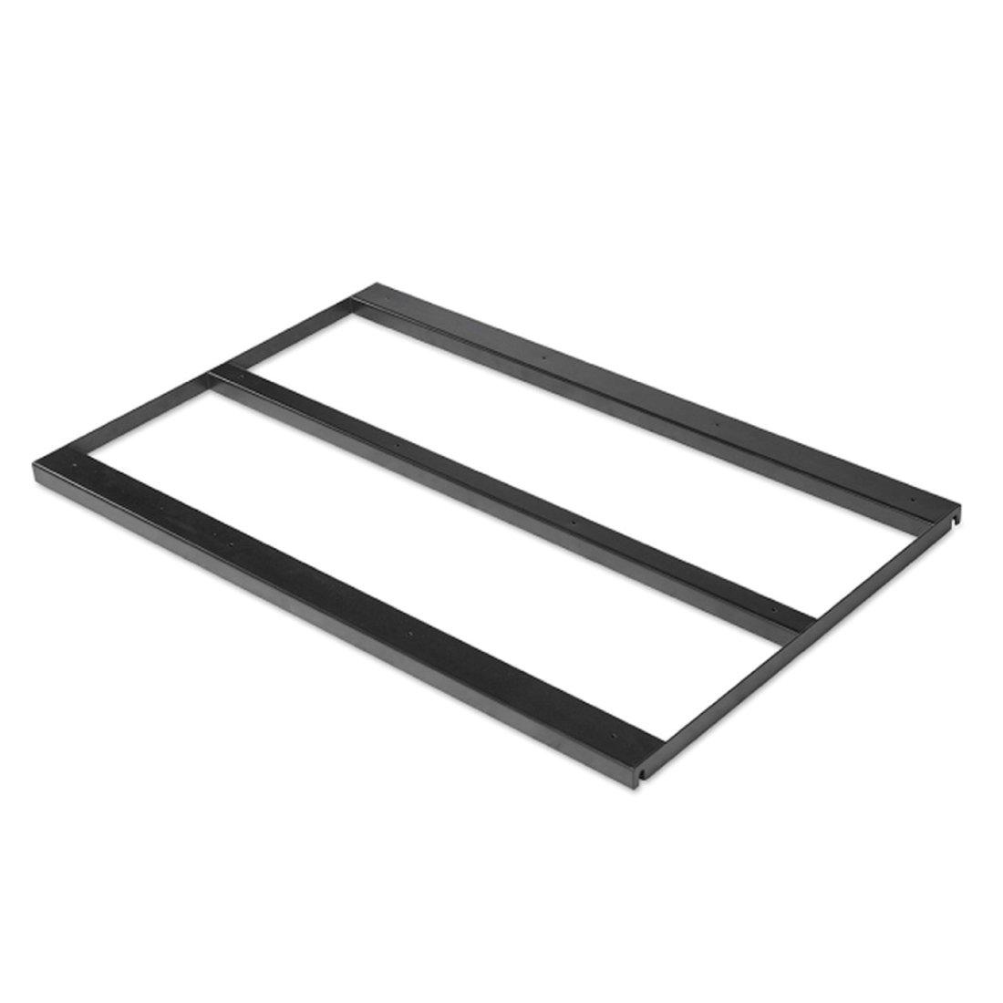 HAY Loop Stand Support 180 - 200 cm Zwart
